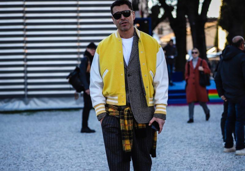 Streetwear Style Alex Badia