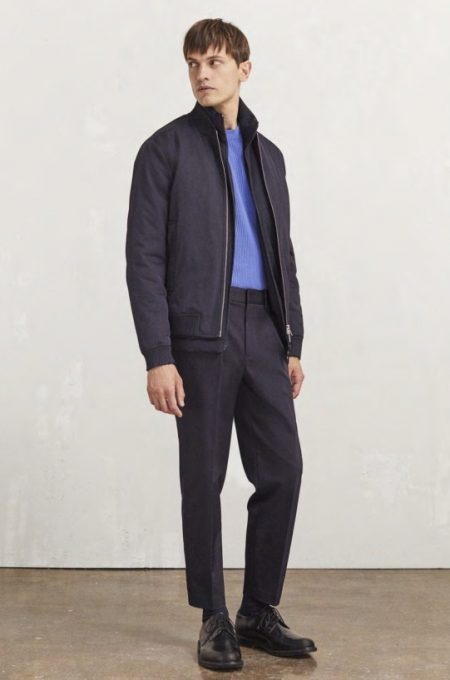 Theory Revisits the Modern Wardrobe with Pre-Spring '20 Collection