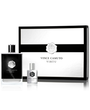 Vince Camuto Men's 2-Pc. Virtu Eau de Toilette Gift Set