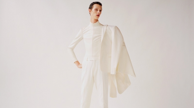 Jack McQueen, Aramish Mangi + More Go Sci-fi for 10 Men