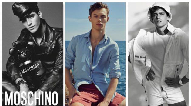 Week in Review: Moschino Toy Boy, Massimo Dutti, VMAN + More