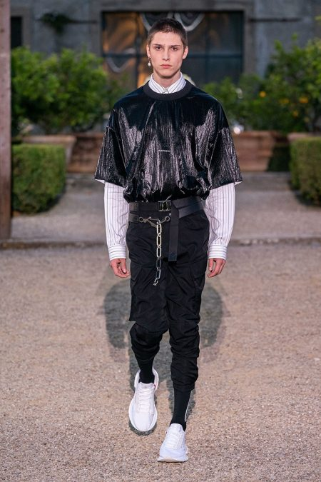 Givenchy Looks to Korean Street Culture to Inspire Spring '20 Collection
