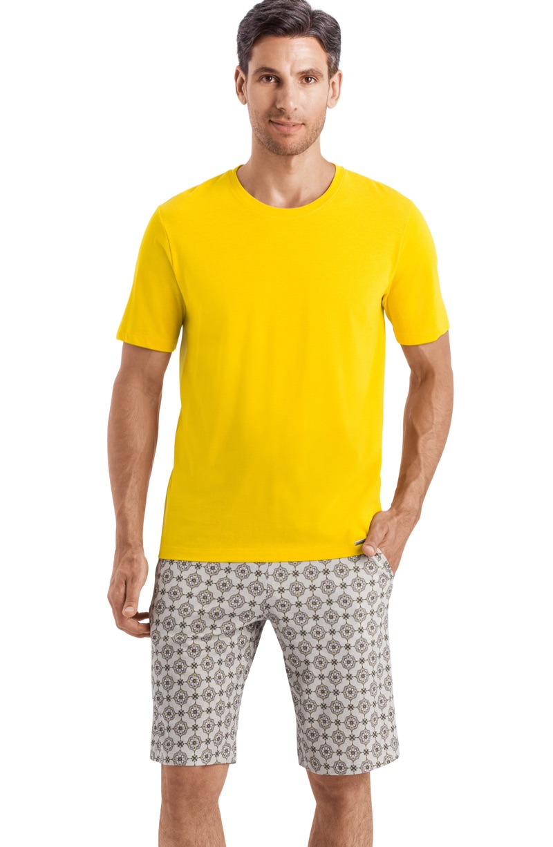 Hanro Aldo Knit Shorts