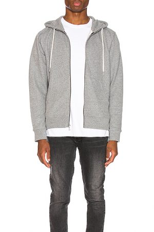 JOHN ELLIOTT Flash 2 Dual Fullzip in Gray. - size L (also in )