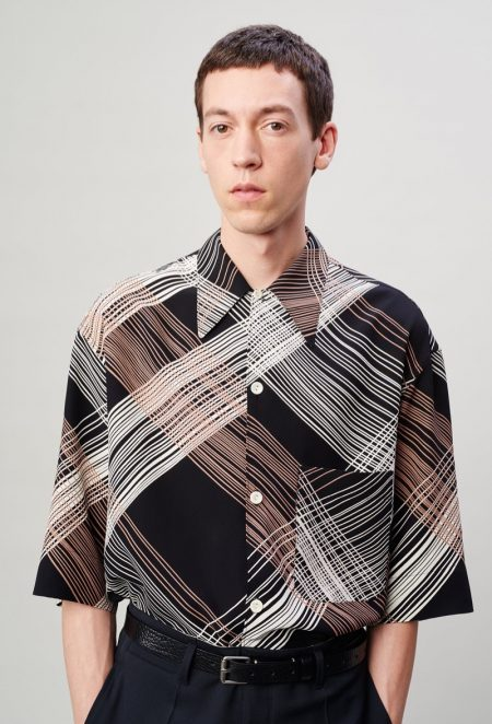 Lemaire Channels '70s Style with Spring '20 Collection