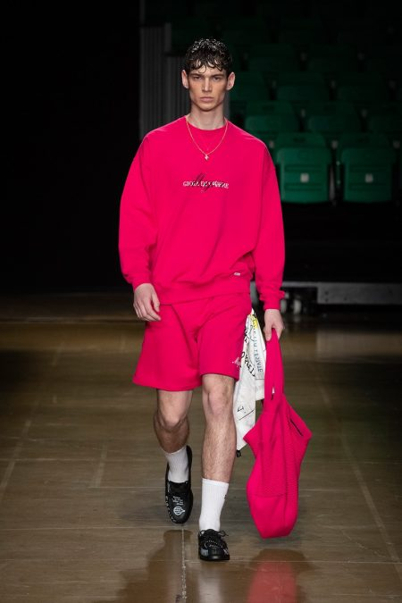 MSGM Delivers Beachy Vibes with Spring '20 Collection