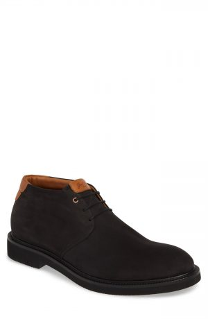 Men's Good Man Brand Work Wear Chukka Boot, Size 13 M - Black