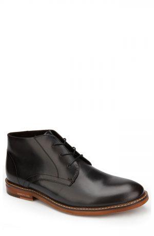 Men's Kenneth Cole New York Dance Chukka Boot, Size 12 M - Grey