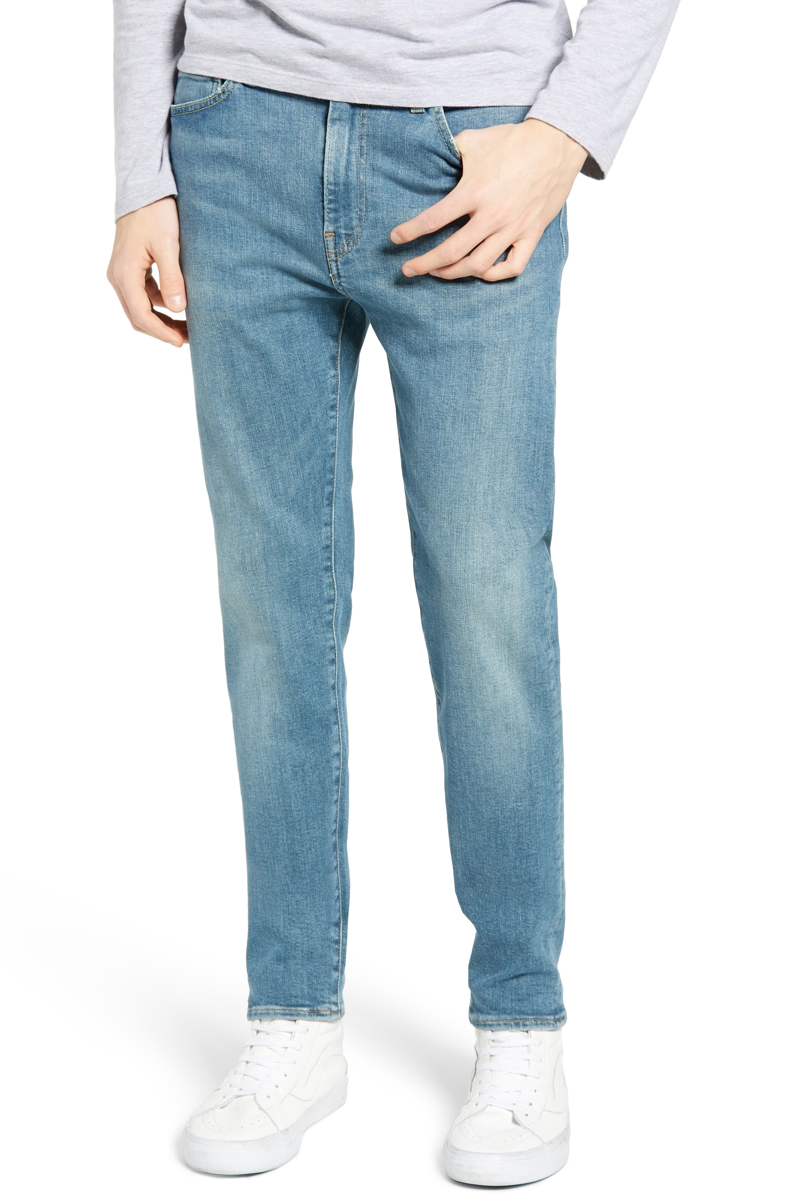 19b2aed6 Men's Levi's 510(TM) Skinny Fit Jeans, Size 30 x 32 – Blue | The ...
