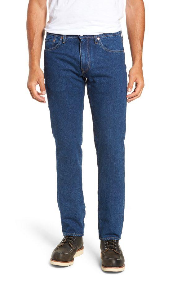 Men's Levi's 511(TM) Slim Fit Jeans, Size 36 x 32 - Beige