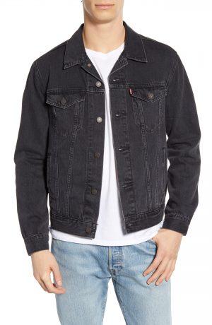 Men's Levi's Denim Trucker Jacket