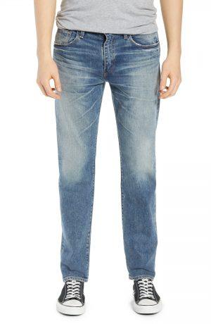Men's Levi's Made & Crafted(TM) 502(TM) - Mij Slim Fit Jeans (Susuki)