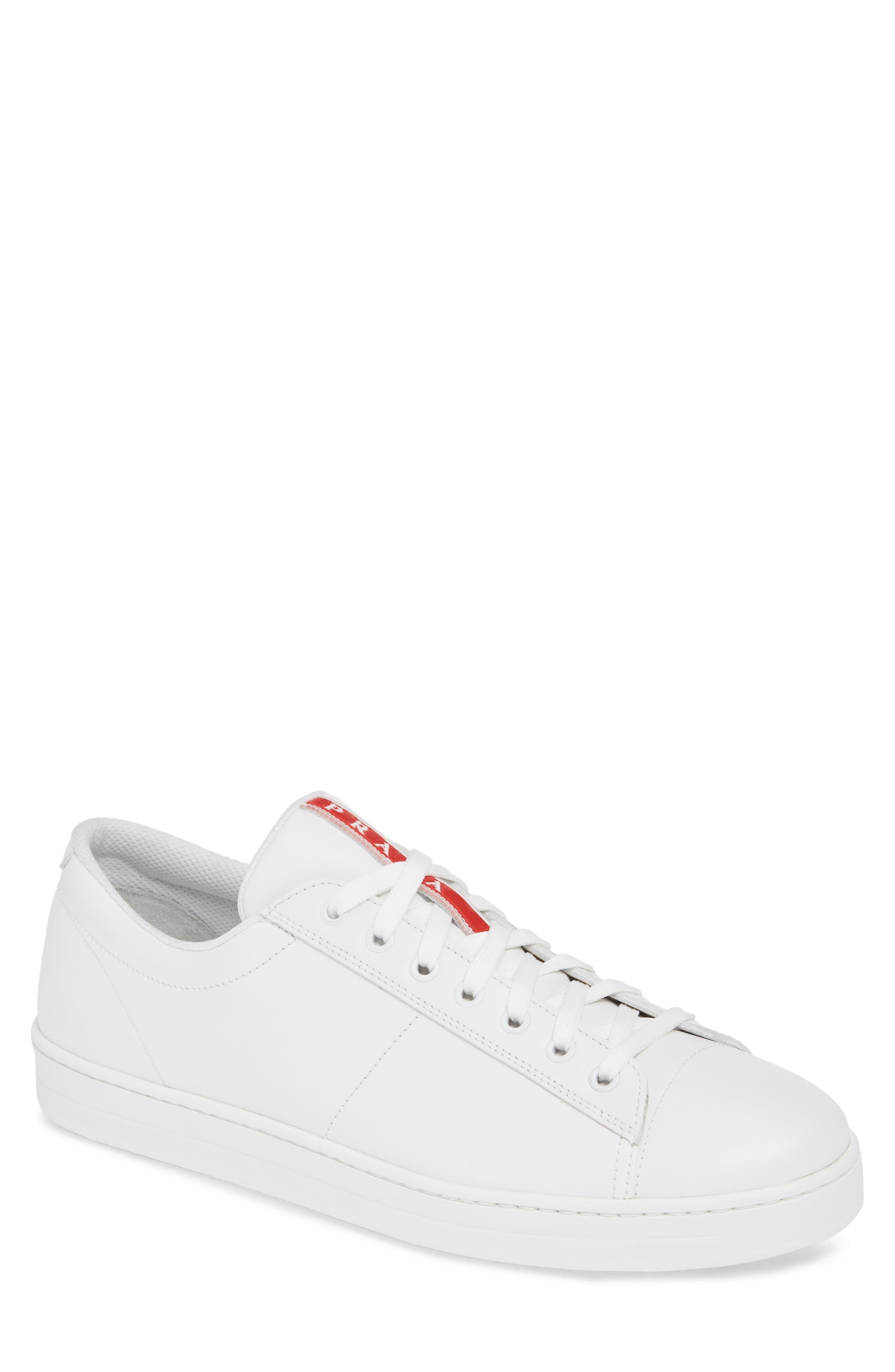 mens low top prada sneakers, OFF 77