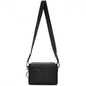 Off-White Black Camera Bag