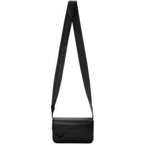 Off-White Black Crossbody Bag