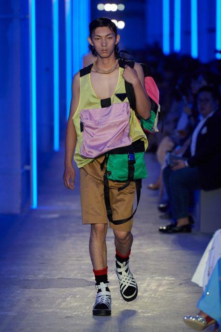 Prada Goes to Shanghai for Spring '20 Show