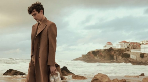 Tides of Fashion: Rory Cooper for GQ Portugal