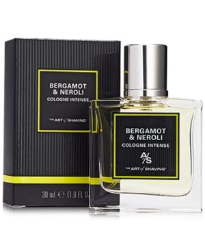 The Art of Shaving Bergamot & Neroli Cologne Intense, 1-oz.