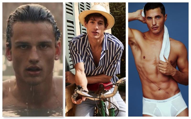 Week in Review: Simon Nessman for Bottega Veneta, H&M, Ollie Edwards + More