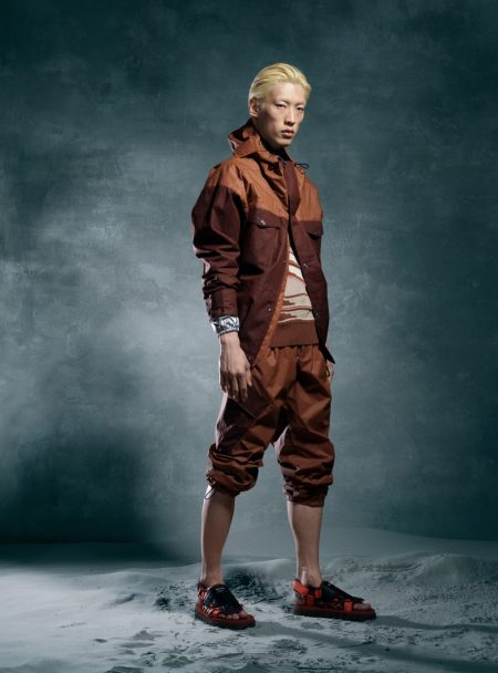 Z Zegna Tackles Earth-Friendly Fashions with Spring '20 Collection