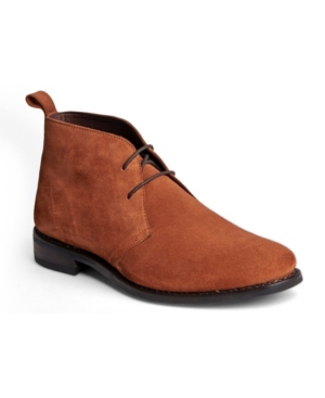 Anthony Veer Arthur Chukka Boot Men's Shoes