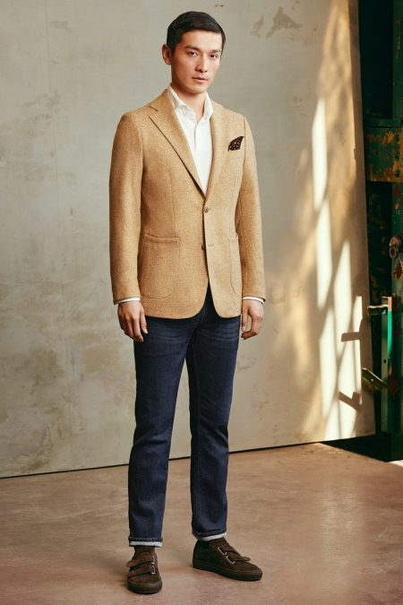 Atelier Munro Delivers Sartorial Fall '19 Collection