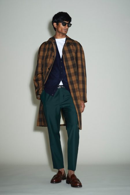 Caruso Delivers Smart Essentials with Spring '20 Collection