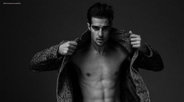 Jeff @ Scouting One Models Paris