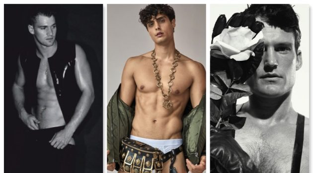 Week in Review: Matty Carrington, Moschino, Sam Webb + More