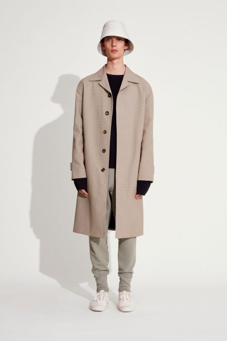 Joseph Goes Neutral & Relaxed for Spring '20 Collection
