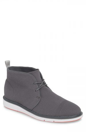 Men's Swims Motion Knit Chukka Boot, Size 11 M - Grey