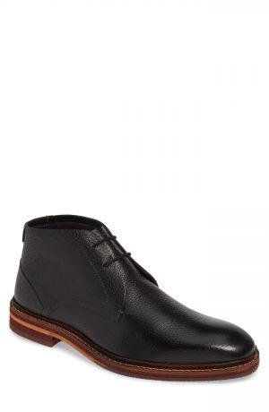 Men's Ted Baker London Corans Chukka Boot, Size 7 M - Black