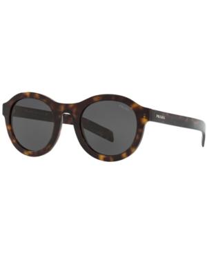 Prada Sunglasses, Pr 24VS 49 Conceptual