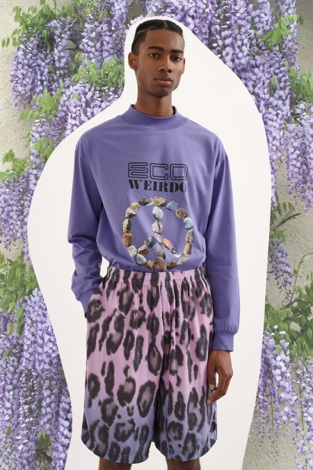 Stella McCartney Proposes 'Eco Weirdo' Style with Spring '20 Collection