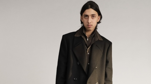 Lemaire Channels '70s Aesthetic with Fall '19 Collection
