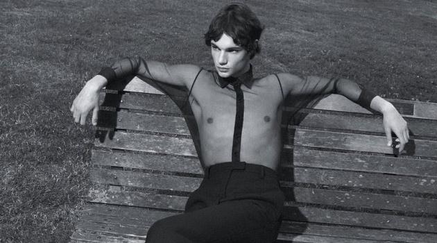 New Androgyny: Fernando, Alex + More for NYT Style Magazine