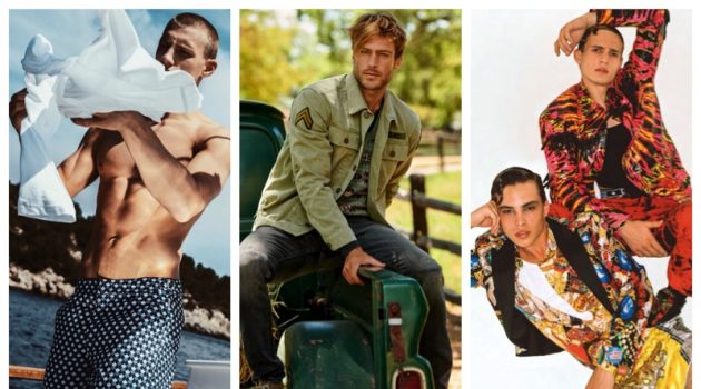 Week in Review: Orlebar Brown, Ralph Lauren, British GQ + More