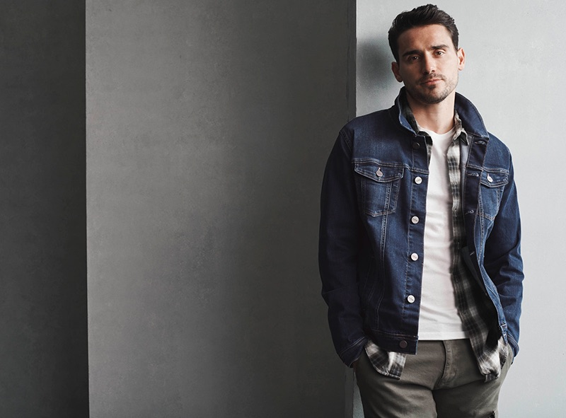 34 Heritage Men S Collection Lookbook The Fashionisto