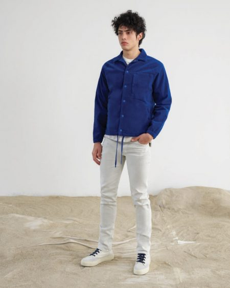 AG Jeans Showcases Smart Transitional Style for Fall '19 Collection