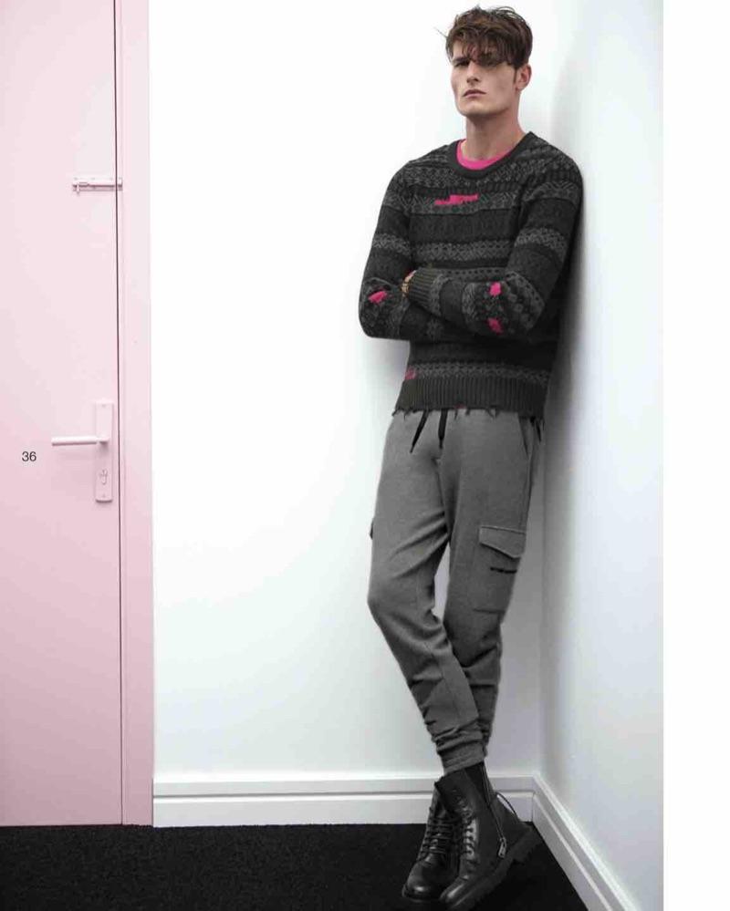 David Lynch Inspires Beymen Academia Fall '19 Collection