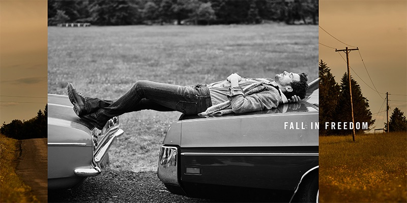 Buffalo David Bitton taps model Paul Kelly as the star of its fall-winter 2019 campaign.