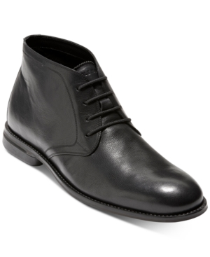 Cole Haan Holland Grand Chukka Boots Men's Shoes