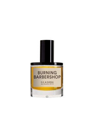 D.S. & Durga Burning Barbershop Fragrance in 50ml