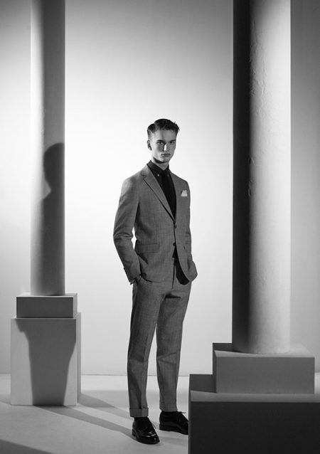 De Fursac Charms with Elegant Fall '19 Collection