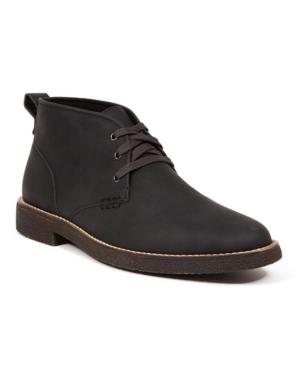 Deer Stags Men's Freeport Dress Casual Comfort Chukka Boot Men's Shoes