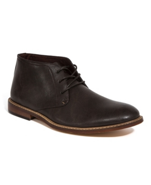 Deer Stags Men's James 2 Dress Comfort Classic Chukka Boot Men's Shoes