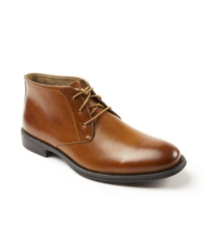 Deer Stags Men's Mean Water Resistant Desert Chukka Boot Men's Shoes
