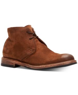 Frye Men's Murray Chukka Boots Men's Shoes