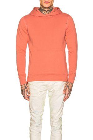 JOHN ELLIOTT Hooded Villian in Orange