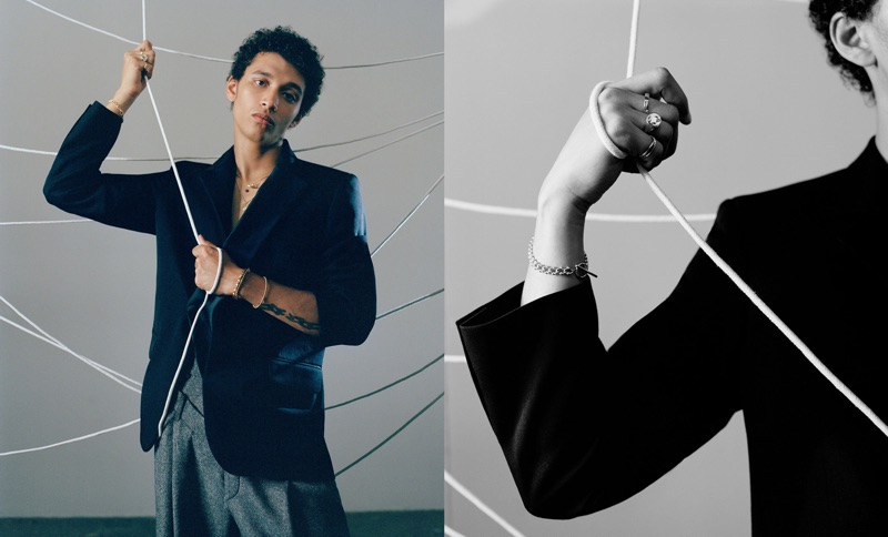 Point of Difference: Jackson Hale for Matches Fashion